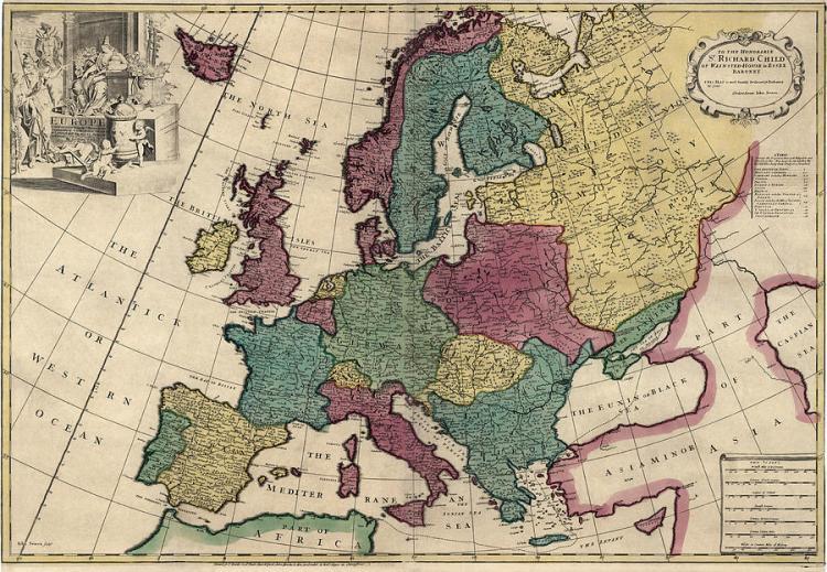 Senex Europe