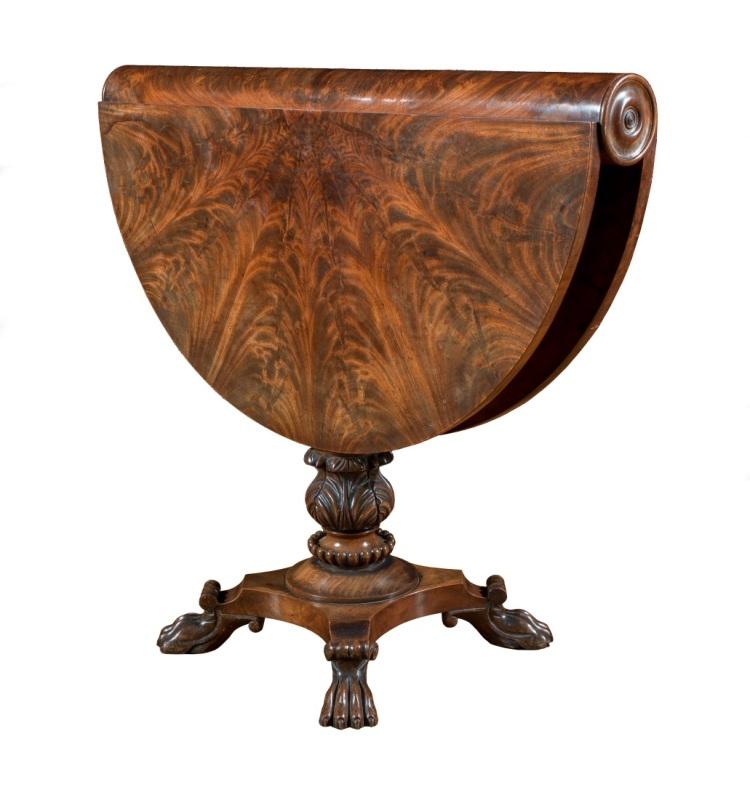 14775 Regency Table